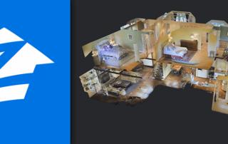 Matterport 3d on Zillow