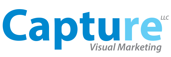 Capture, Visual Marketing